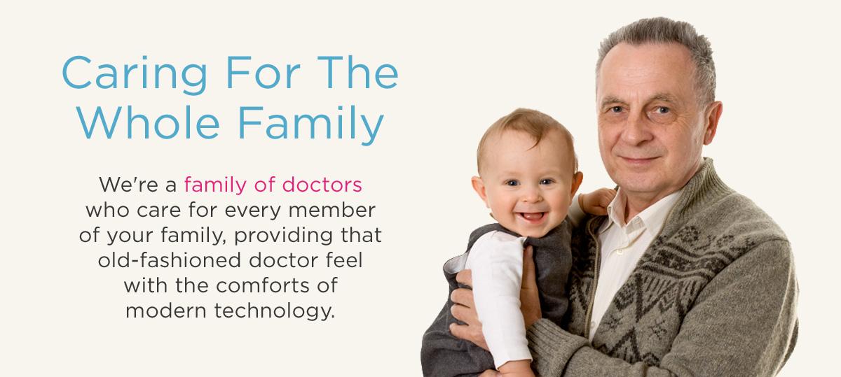 Pediatrician Frisco Plano | Internist | Primary Care